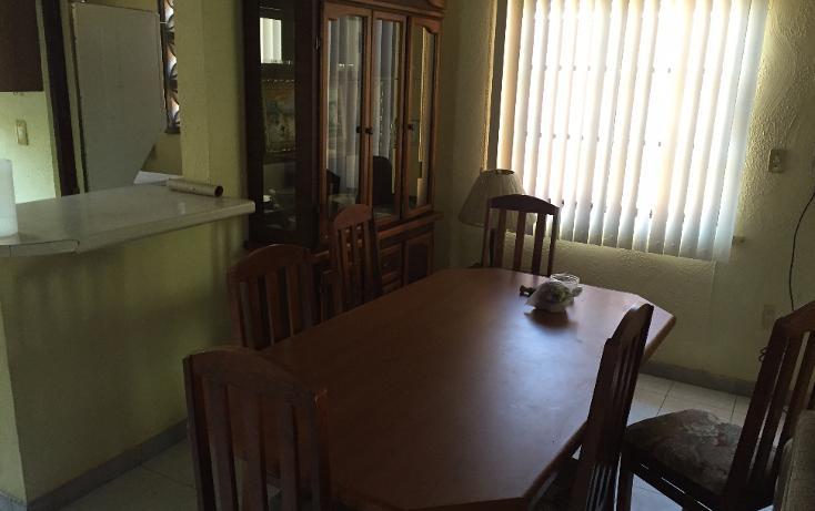 Foto de departamento en renta en  , el naranjal, tampico, tamaulipas, 1427565 No. 03