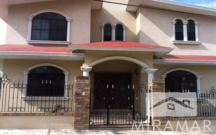 Foto de casa en venta en  , el naranjal, tampico, tamaulipas, 1955610 No. 01