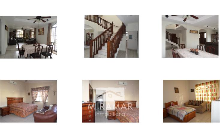 Foto de casa en venta en  , el naranjal, tampico, tamaulipas, 1955610 No. 03