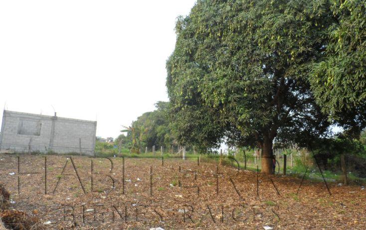 Foto de terreno habitacional en venta en, el naranjal, tuxpan, veracruz, 1054529 no 01