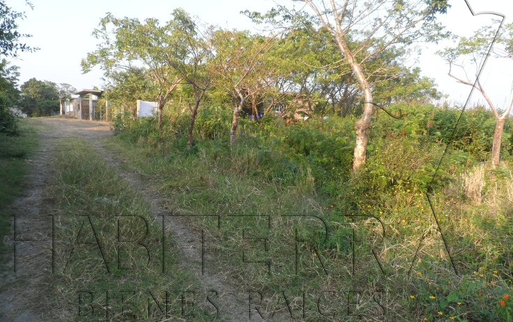 Foto de terreno habitacional en venta en  , el naranjal, tuxpan, veracruz de ignacio de la llave, 1120131 No. 04