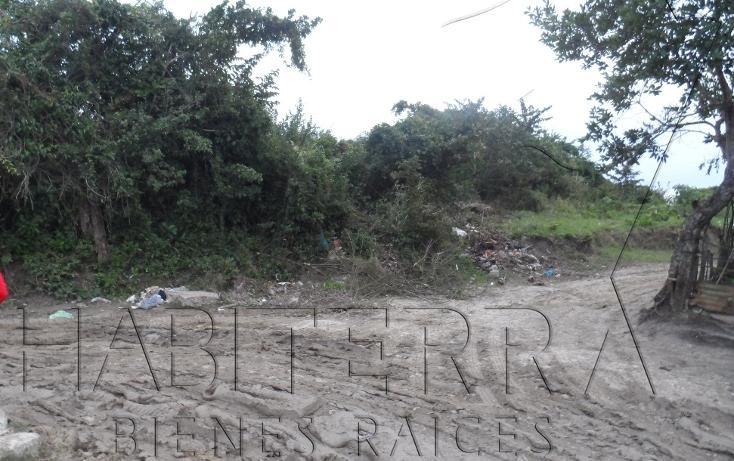 Foto de terreno habitacional en venta en  , el naranjal, tuxpan, veracruz de ignacio de la llave, 1263473 No. 01