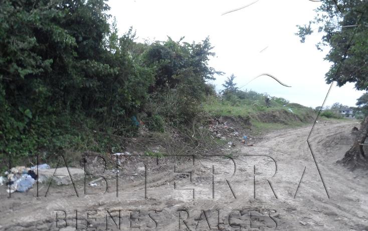 Foto de terreno habitacional en venta en  , el naranjal, tuxpan, veracruz de ignacio de la llave, 1263473 No. 02