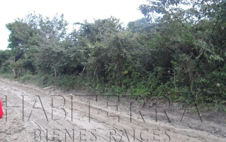 Foto de terreno habitacional en venta en  , el naranjal, tuxpan, veracruz de ignacio de la llave, 1263473 No. 03