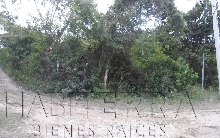 Foto de terreno habitacional en venta en  , el naranjal, tuxpan, veracruz de ignacio de la llave, 1263473 No. 04