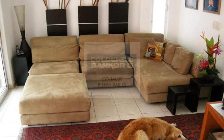 Foto de casa en condominio en venta en  , el naranjo, manzanillo, colima, 1652675 No. 04