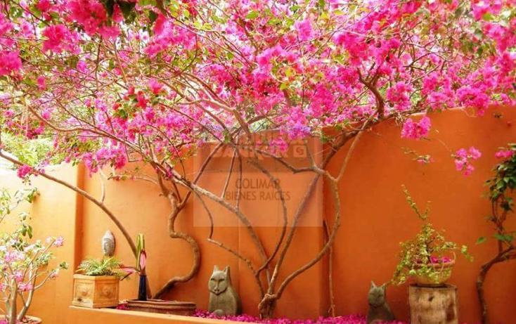 Foto de casa en condominio en venta en  , el naranjo, manzanillo, colima, 1652675 No. 10