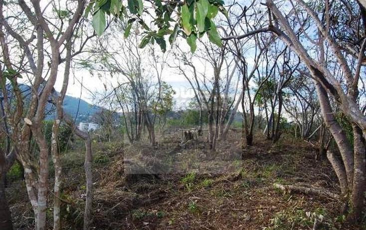 Foto de terreno habitacional en venta en  , el naranjo, manzanillo, colima, 1653025 No. 01