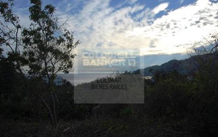 Foto de terreno habitacional en venta en  , el naranjo, manzanillo, colima, 1653025 No. 06