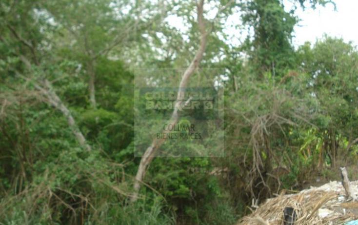 Foto de terreno comercial en venta en  , el naranjo, manzanillo, colima, 1852228 No. 03
