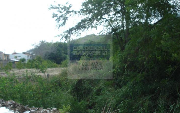 Foto de terreno comercial en venta en  , el naranjo, manzanillo, colima, 1852228 No. 06