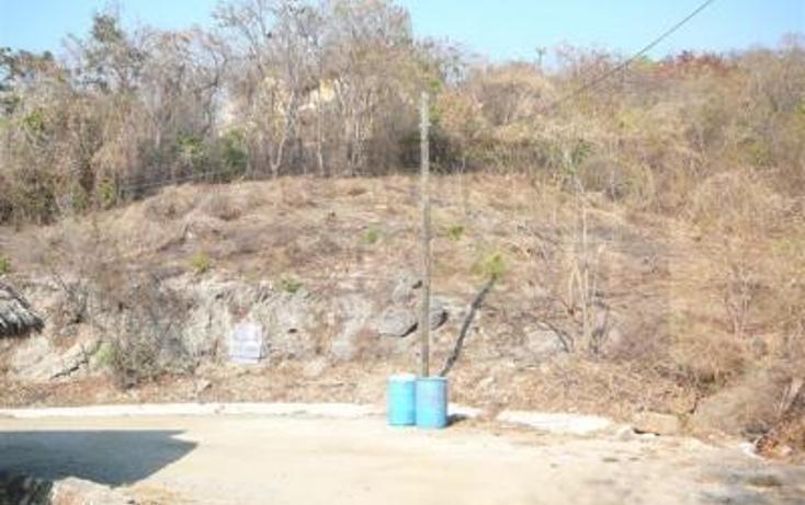 Foto de terreno comercial en venta en  , el naranjo, manzanillo, colima, 1852260 No. 06