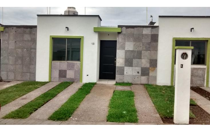 Foto de casa en venta en  , el navarre?o ii, xalisco, nayarit, 1402529 No. 02