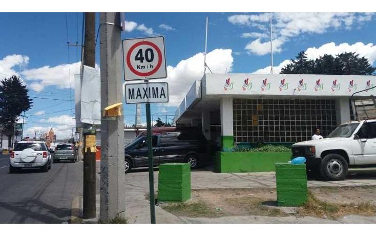 Foto de terreno comercial en venta en  , el nogal, metepec, m?xico, 1370523 No. 04