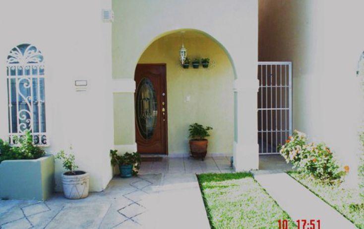 Foto de casa en venta en, el nogal, nuevo laredo, tamaulipas, 1303335 no 02