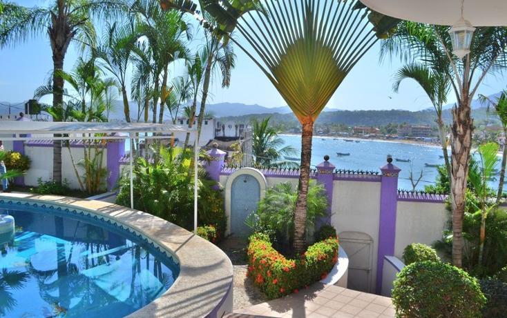 Foto de casa en venta en  , el novillero, del nayar, nayarit, 1466405 No. 01