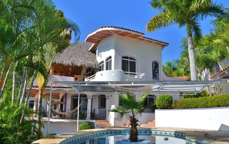 Foto de casa en venta en  , el novillero, del nayar, nayarit, 1466405 No. 03