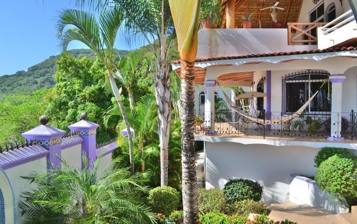 Foto de casa en venta en  , el novillero, del nayar, nayarit, 1466405 No. 04
