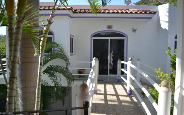Foto de casa en venta en  , el novillero, del nayar, nayarit, 1466405 No. 05