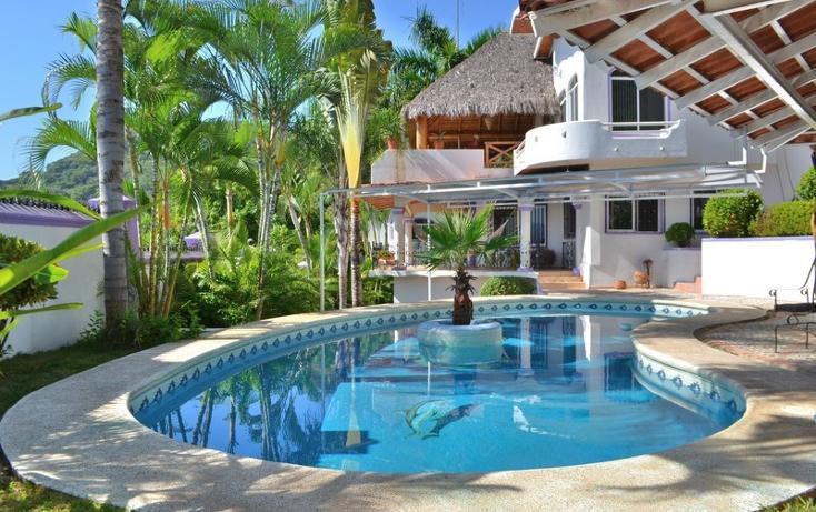 Foto de casa en venta en  , el novillero, del nayar, nayarit, 1466405 No. 06