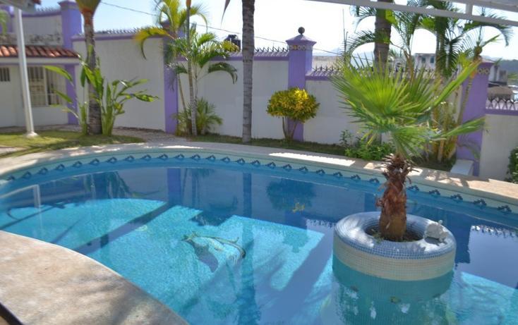 Foto de casa en venta en  , el novillero, del nayar, nayarit, 1466405 No. 07