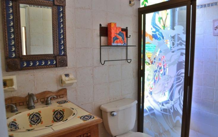 Foto de casa en venta en  , el novillero, del nayar, nayarit, 1466405 No. 10