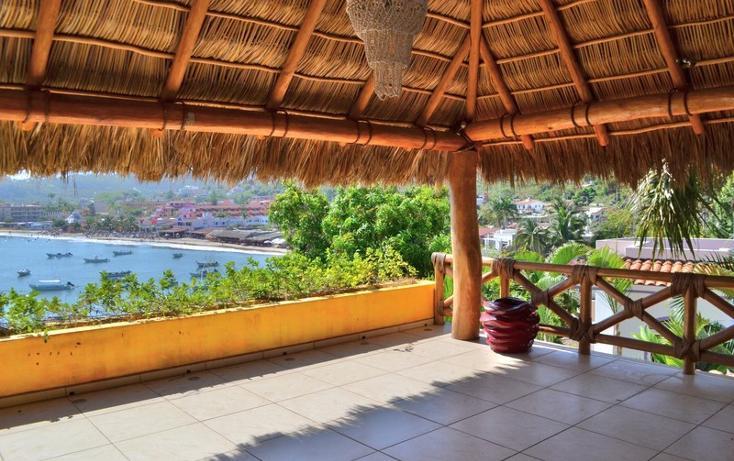 Foto de casa en venta en  , el novillero, del nayar, nayarit, 1466405 No. 16