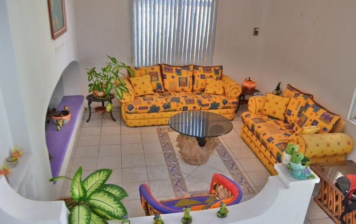 Foto de casa en venta en  , el novillero, del nayar, nayarit, 1466405 No. 18