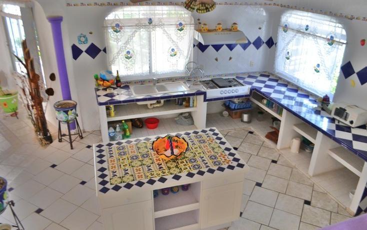 Foto de casa en venta en  , el novillero, del nayar, nayarit, 1466405 No. 19