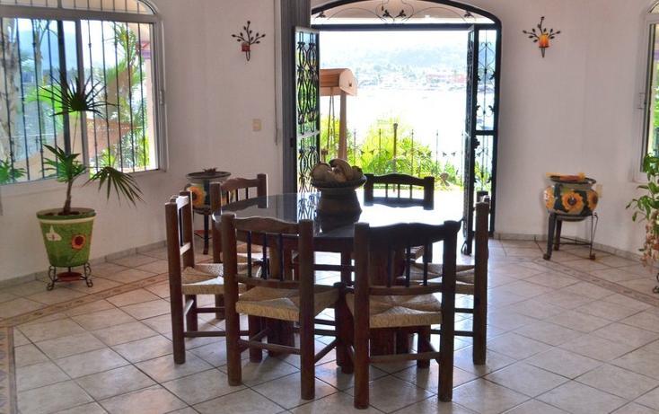 Foto de casa en venta en  , el novillero, del nayar, nayarit, 1466405 No. 22