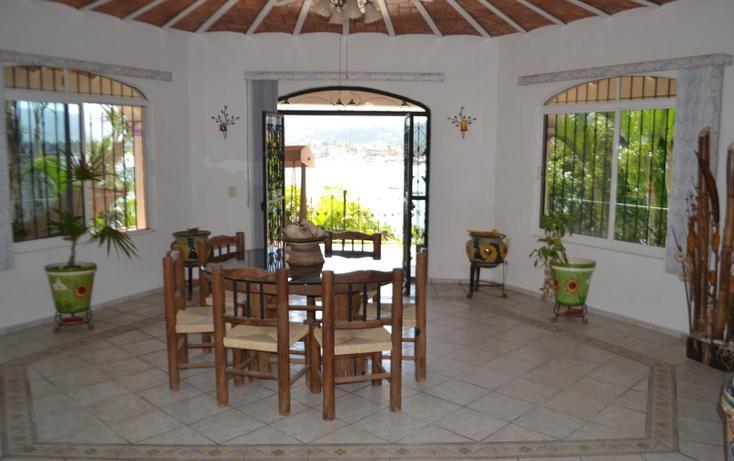 Foto de casa en venta en  , el novillero, del nayar, nayarit, 1466405 No. 26