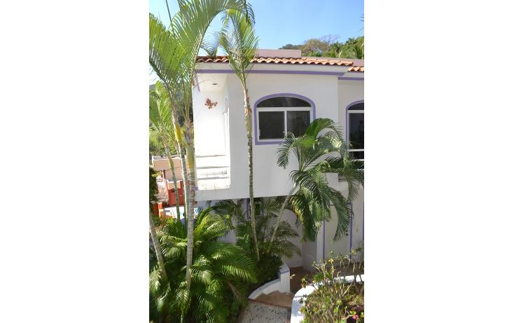 Foto de casa en venta en  , el novillero, del nayar, nayarit, 1466405 No. 27
