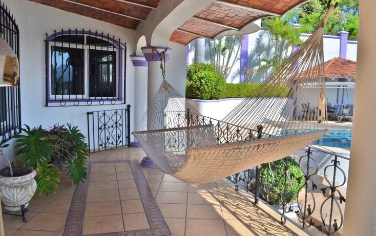 Foto de casa en venta en  , el novillero, del nayar, nayarit, 1466405 No. 28