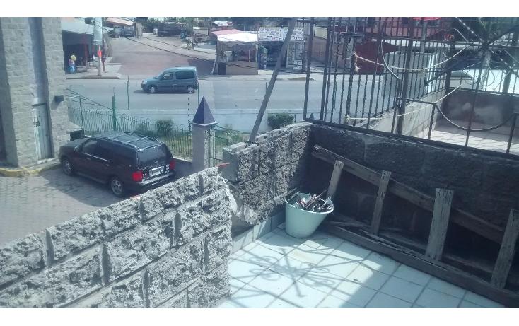 Foto de casa en venta en  , el obelisco, tultitlán, méxico, 1184883 No. 20