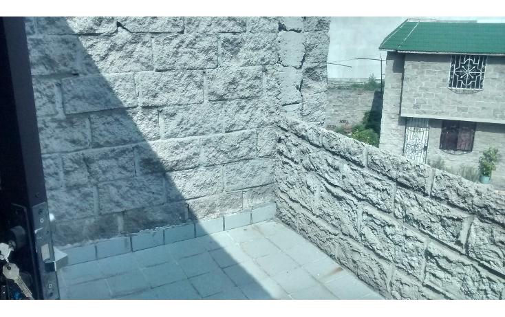 Foto de casa en venta en  , el obelisco, tultitlán, méxico, 1184883 No. 21
