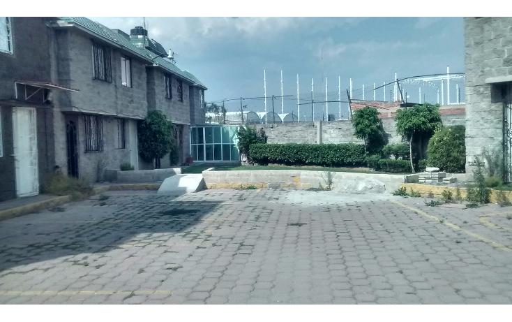 Foto de casa en venta en  , el obelisco, tultitlán, méxico, 1184883 No. 22