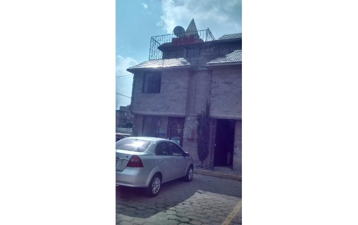 Foto de casa en venta en  , el obelisco, tultitlán, méxico, 1184883 No. 23