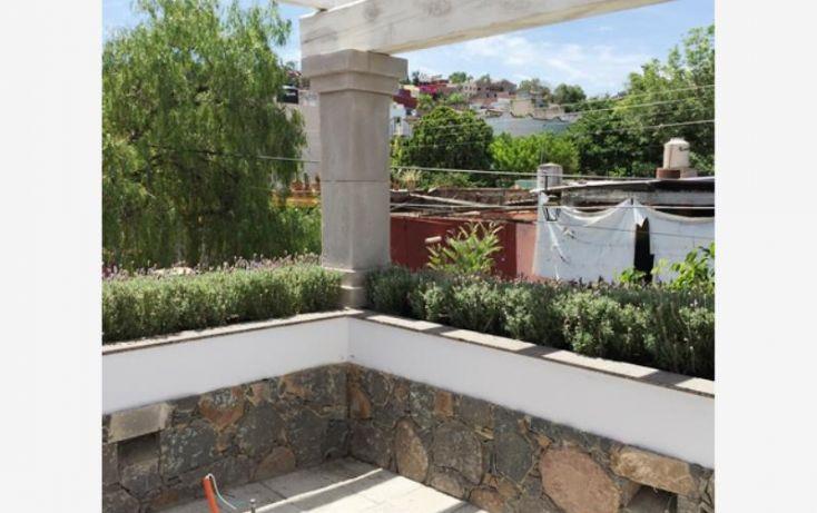 Foto de casa en venta en el obraje 1, azteca, san miguel de allende, guanajuato, 1612838 no 05