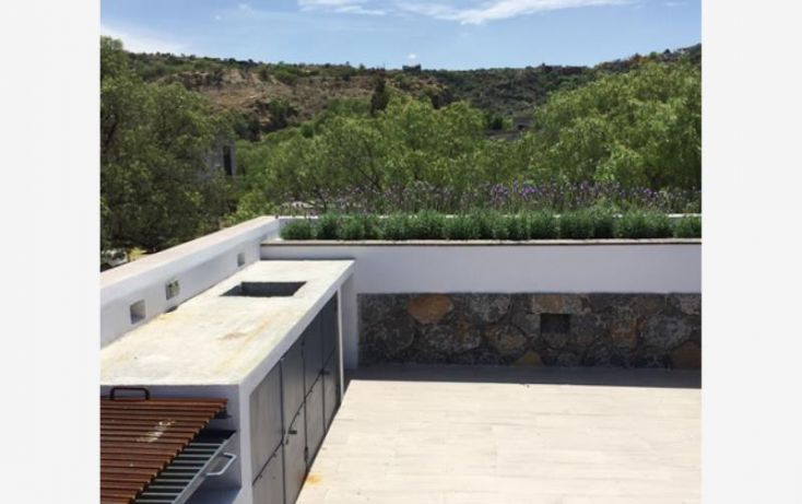 Foto de casa en venta en el obraje 1, azteca, san miguel de allende, guanajuato, 1612838 no 09