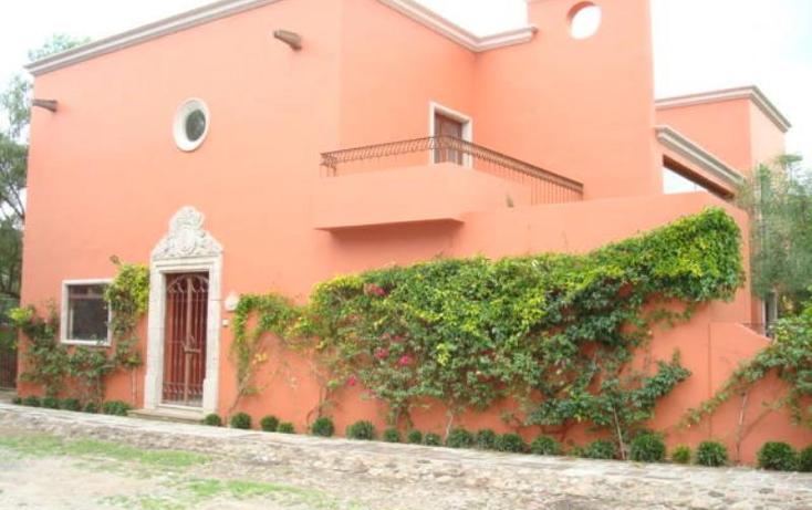 Foto de casa en venta en el obraje 1, el obraje, san miguel de allende, guanajuato, 631119 No. 01
