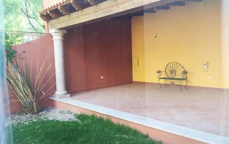 Foto de casa en venta en el obraje 1, el obraje, san miguel de allende, guanajuato, 631119 No. 04