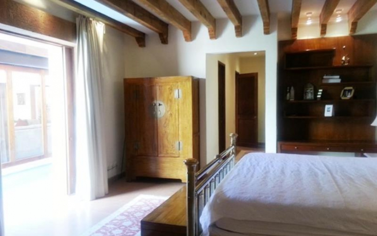 Foto de casa en venta en el obraje, el obraje, san miguel de allende, guanajuato, 752365 no 10