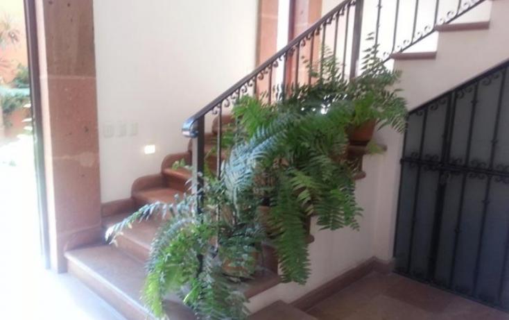 Foto de casa en venta en el obraje, el obraje, san miguel de allende, guanajuato, 752365 no 13