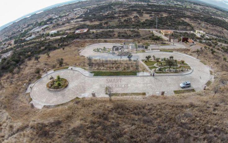 Foto de terreno habitacional en venta en el obraje, el obraje, san miguel de allende, guanajuato, 891341 no 01