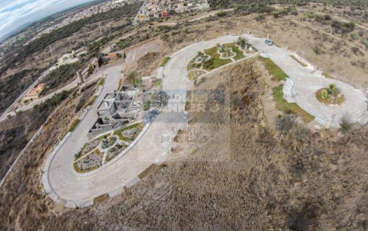 Foto de terreno habitacional en venta en el obraje, el obraje, san miguel de allende, guanajuato, 891341 no 05