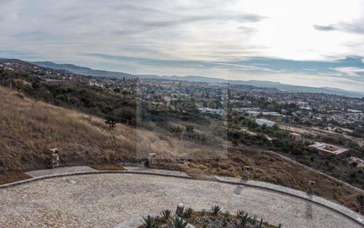 Foto de terreno habitacional en venta en el obraje, el obraje, san miguel de allende, guanajuato, 891341 no 06