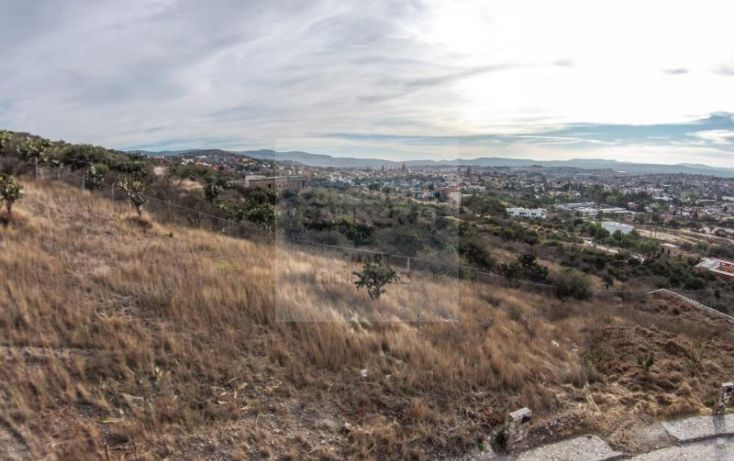 Foto de terreno habitacional en venta en el obraje, el obraje, san miguel de allende, guanajuato, 891341 no 07