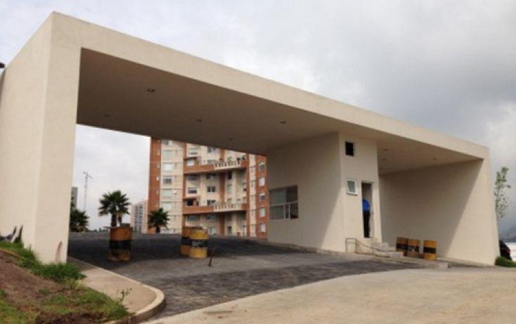 Foto de departamento en renta en, el obraje, huixquilucan, estado de méxico, 2028619 no 01