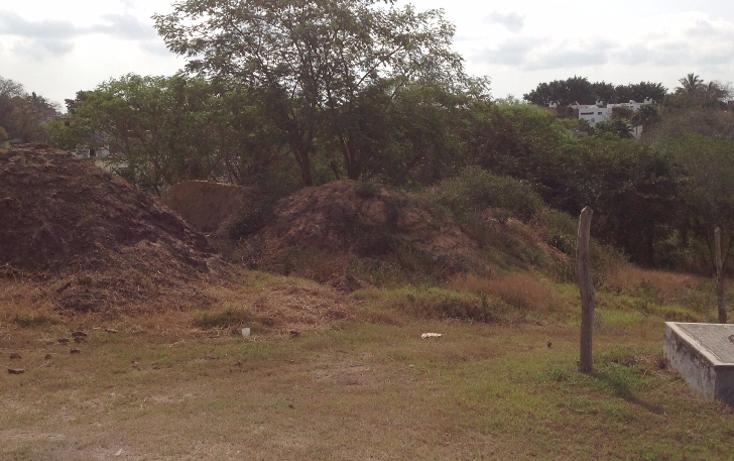 Foto de casa en venta en  , el ojital, tampico, tamaulipas, 1092613 No. 02