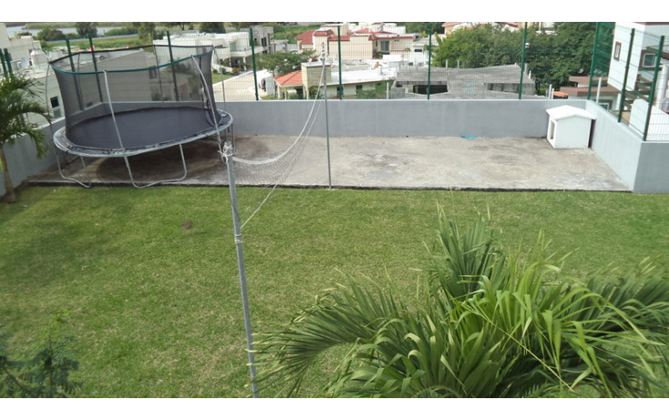 Foto de casa en venta en  , el ojital, tampico, tamaulipas, 1183327 No. 07